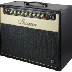 amplificatore valvolare bugera v22