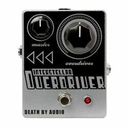 Death By Audio DBA Interstellar Overdriver
