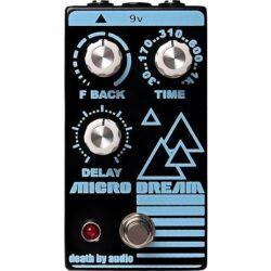 Death By Audio DBA Micro Dream - Lo-Fi Delay
