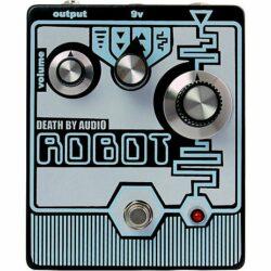 Death By Audio DBA Robot - 8-Bit Pitch Insanity