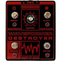 Death By Audio DBA Waveformer Destroyer - Fuzz / Overdrive / Distortion