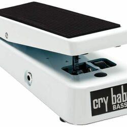 Dunlop 150Q Cry Baby Bass Wah