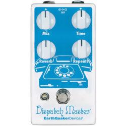 EarthQuaker Devices Dispatch Master V3 - Digital Delay / Reverb