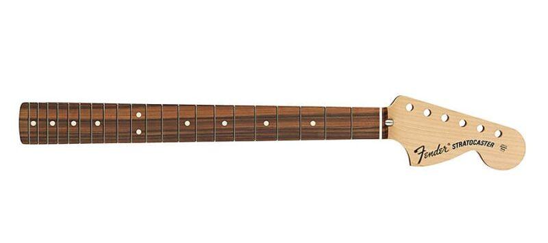 "Fender Classic Series 70s Stratocaster ""U"" neck"