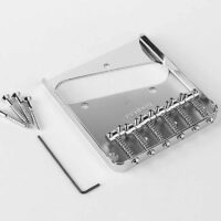 Fender Genuine Replacement Part bridge assembly Vintage Telecaster®