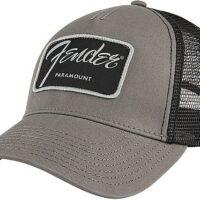 Fender Paramount Logo Cap