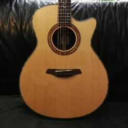 Furch Red Masters Choice Gc-SRe incl. HardCase