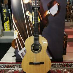 Höfner HF17 Classical Guitar + GigBag