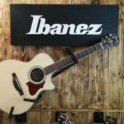 Ibanez AE205JR-OPN Junior Acoustic Guitar