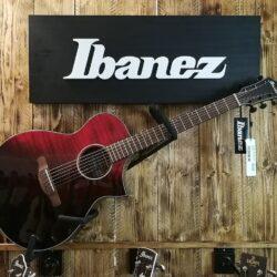 Ibanez AEWC32FM-RSF