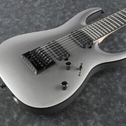 Ibanez APEX30-MGM Munky (Korn) Signature E-Guitar 7 String Metallic Gray Matte, Limited! PRE-ORDER!