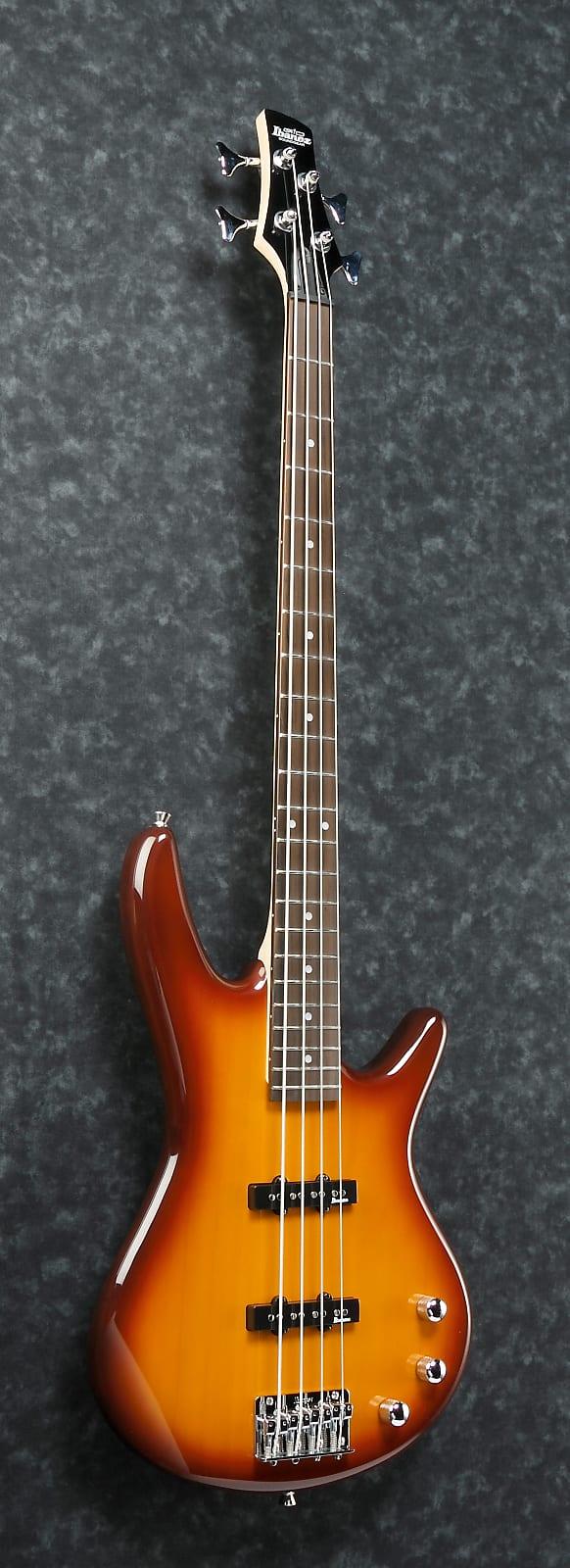 Ibanez GSR180-BS GIO Series E-Bass 4 String Brown Sunburst