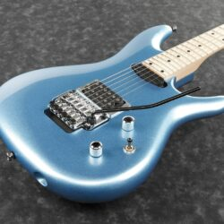 Ibanez JS140M-SDL Joe Satriani Signature E-Guitar 6 String Soda Blue, PRE-ORDER!