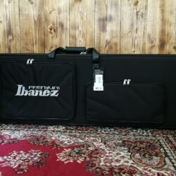 Ibanez Soft Case Premium for RG Lefthand Guitars