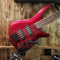 Ibanez SR300EB-CA Soundgear E-Bass 4 String Candy Apple