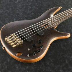 Ibanez SR5005-OL SR-Series Prestige Made in Japan E-Bass 5 String Oil