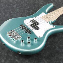 """Ibanez SRMD200-SPN """"Mezzo"""" 32"""" Scale E-Bass 4 String Sea Foam Pearl Green"""