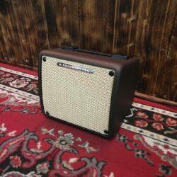 Ibanez T15II Troubadour 2-Channel Acoustic Amp