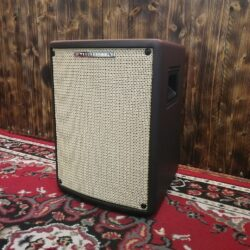 Ibanez T80II Troubadour 2-Channel Acoustic Amp