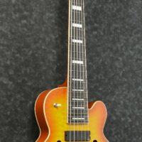 Ibanez TCB1006-ALM 6String Bass Guitar + Hardshell Case Stephen Thundercat Bruner Signature