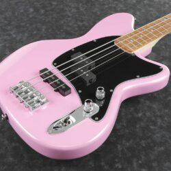 Ibanez TMB100K-PP Talman E-Bass 4 String Peach Pink
