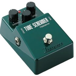 Ibanez Tube Screamer Handwired Special Edition TS808HWB Made in Japan