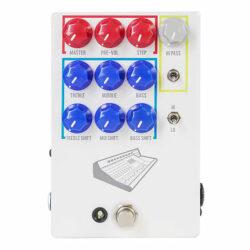 JHS Colour Box V2 - Preamp / EQ / DI-Box