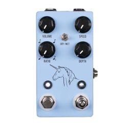 JHS The Unicorn V2 - analogue Bulb Driven Uni-Vibe