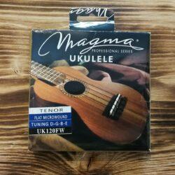 Magma Tenor Ukulele Strings D-G-B-E