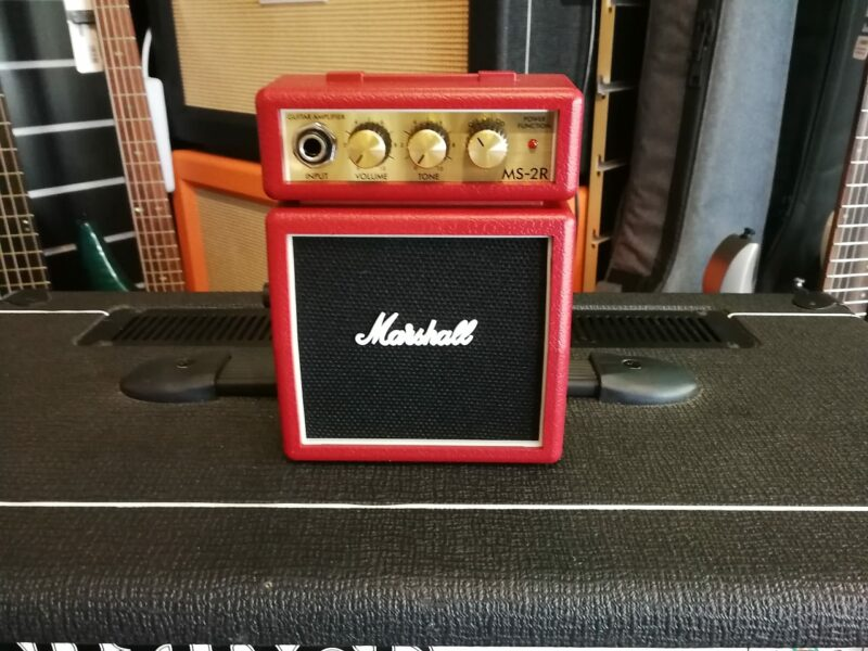 Marshall MS-2R Micro Amp