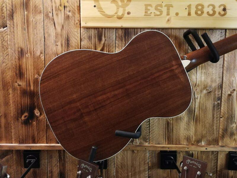 Martin 000-16E-01 Acoustic Guitar Granadillo 2019, Made in USA + GigBag