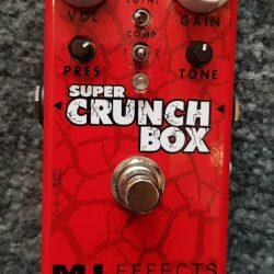 MI EFFECTS Super Crunch Box Rot