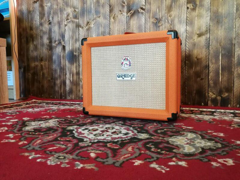 Orange Crush 20 RT Guitar Combo