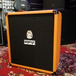 Orange Crush Bass 50 orange