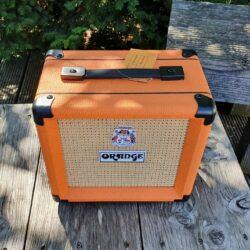 Orange PPC 108 2020