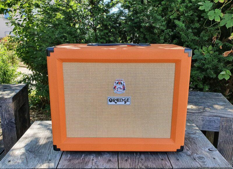 Orange PPC 112 2020