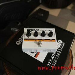 Orange Terror Stamp 20Watt Hybrid Guitar Amp Pedal