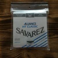 Savarez Alliance HT Classic 540J High Tension, Classical Guitar Strings