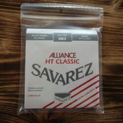 Savarez Alliance HT Classic, Normal Tension, 540R, Classical Guitar Strings
