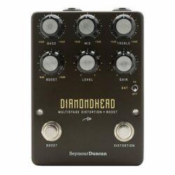 Seymour Duncan Diamondhead - Distortion / Boost