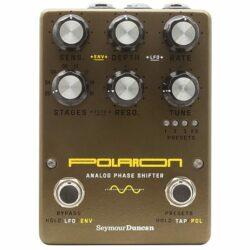 Seymour Duncan Polaron - Analog Phase Shifter
