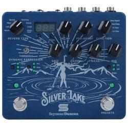 Seymour Duncan Silver Lake - Dynamic Reverb