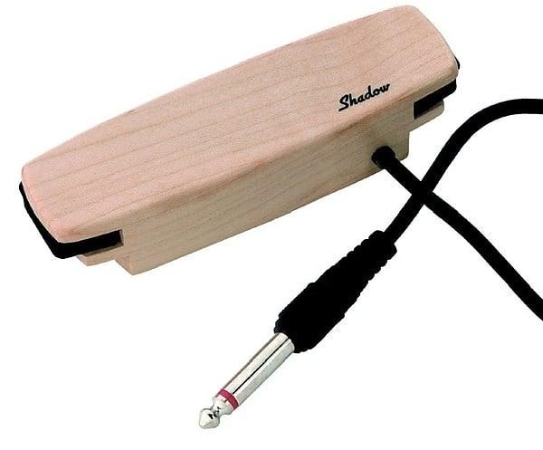 Shadow SH330 Magnet Pickup Acoustic Guitar