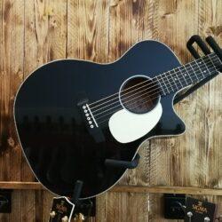Sigma GMC-1E AE Acoustic Guitar, Limited Austrian Edition