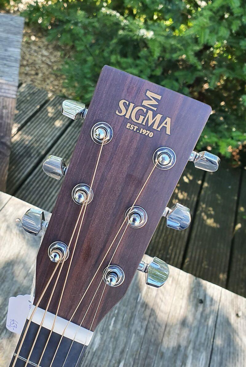 Sigma OMTC-1STE sb 2020