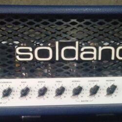 Soldano Hotrod 100 Plus