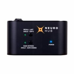 Source Audio SA 164 - Neuro Hub
