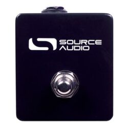 Source Audio SA 167 - Tap Tempo Footswitch