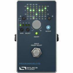 Source Audio SA 170 - Programmable EQ