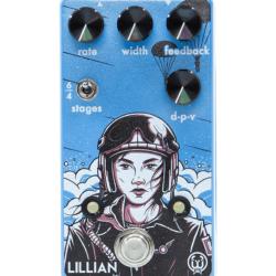 Walrus Audio Lillian - Phaser